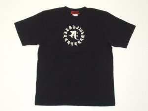 画像1: 干支 梵字 Tシャツ 梵字タトゥー 勢至菩薩 サク 午(通販) 梵字 一覧