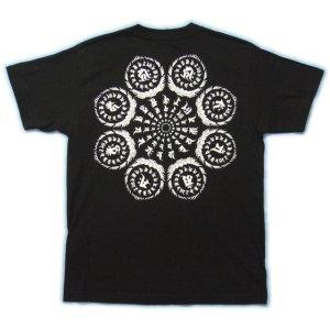 画像2: 総守護 干支十二支 梵字 Tシャツ 刺青 デザインのマハースカ( 梵字タトゥー 通販) 梵字 一覧