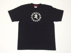 画像1: 干支 梵字 Tシャツ 梵字タトゥー 文殊菩薩 マン (卯年)通販 梵字 一覧