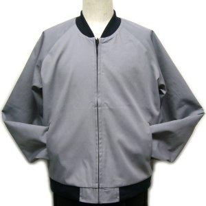 画像2: 総柄フルカラージャンパー(痛ジャンリバーシブル) 和柄服