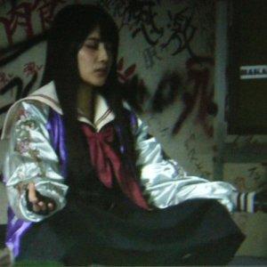 画像3: スカジャン 日本製 パンサーと龍 名前の刺繍可能 マジすか学園4 ヨガ着用タイプ 入山杏奈
