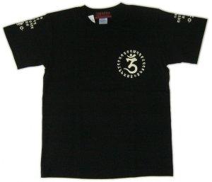 画像3: 阿弥陀来迎の 梵字Tシャツ 通販