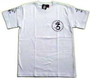 画像5: 阿弥陀来迎の 梵字Tシャツ 通販