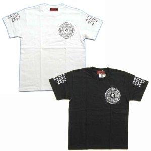 画像4: 不動三昧の梵字Tシャツ通販