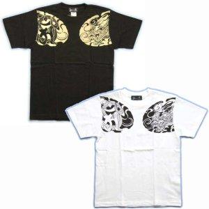画像2: 龍辰の梵字干支tシャツ通販