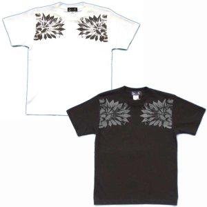 画像2: 千手観音の菩薩Tシャツ通販