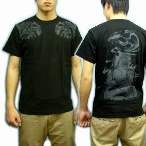 画像4: 不動明王のTシャツ通販