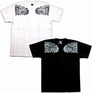 画像2: 阿弥陀如来の菩薩tシャツ通販