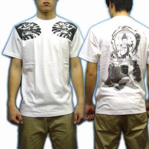 画像5: 普賢菩薩の菩薩Tシャツ通販