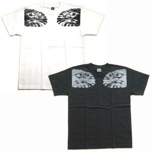 画像2: 普賢菩薩の菩薩Tシャツ通販